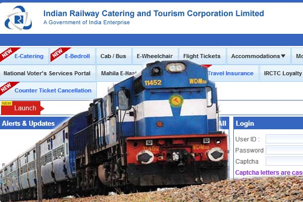 How To Link IRCTC Account With Aadhaar To Book More Train Tickets