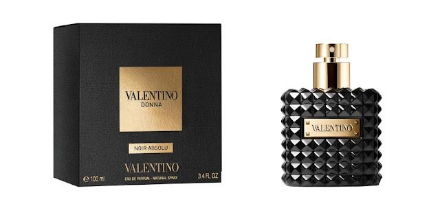 Valentino Donna Noir Absolu 100 mL
