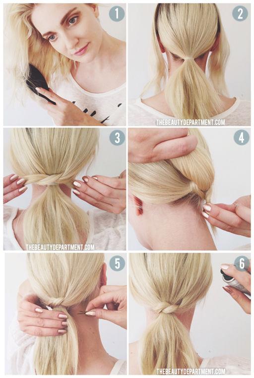 Lindos Tutoriales de Peinados de novia | Moda y Tendencias