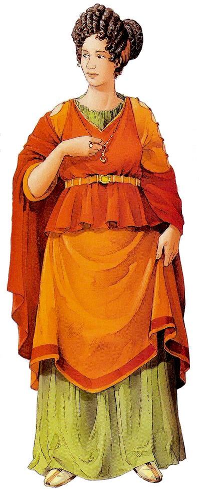 462049dfdbbe Per questo in età imperiale la donna cercò di limitare le nascite