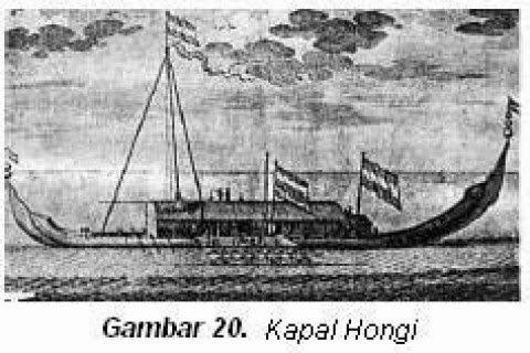 Keserakahan VOC   Sejarah Indonesia