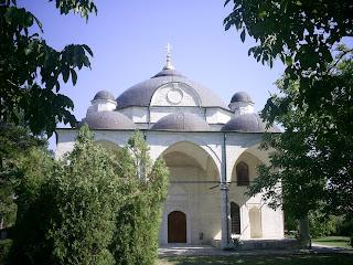 """Carkvata """"Uspenie Bogorodichno"""" Uzundzhovo"""
