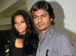 Nawazuddin Siddiqui Family Wife Son Daughter Father Mother Marriage Photos Biography Profile