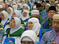 Ini Tiga Hal yang Disunahkan Saat Pulang Haji