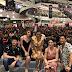 Kapuso Stars Joins Bacolod MassKara Festival 2018