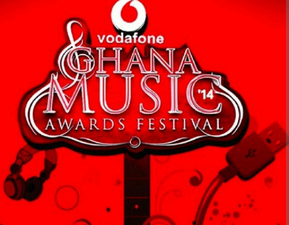 Vodafone Ghana Music Award (Full List Of Winners)