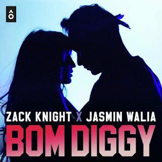 Bom Diggy - Zack Knight, Jasmin Walia (2017)