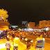 VÁRZEA DA ROÇA / Várzea da Roça celebra chegada de 2018, com queima de fogos e festa na Avenida Josias de Souza Rios