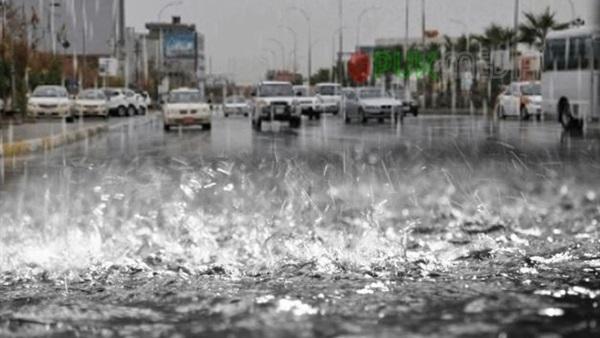 الأرصاد سقوط أمطار على القاهرة خلال ساعات (فيديو)