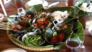 Restoran Sapulidi Lembang Bandung Tawarkan Sejuta Pesona Kuliner
