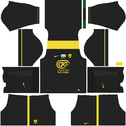 First Touch Soccer 2015 Kits: Rest Of Europe 2015/16 Kits