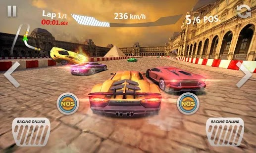 Sports car racing Apk Free on Android Game Download