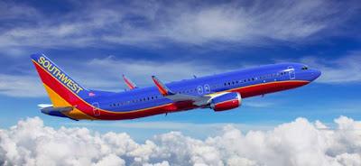 Secretos de marca Southwest Airlines