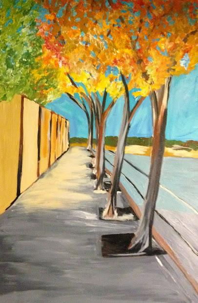 Joanne Morrison Fine Art