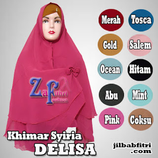 Khimar-Delisa-2-Layer-Model-Non-Pet-Terbaru-Harga-Murah