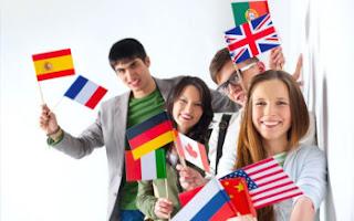 Языковые курсы и программы