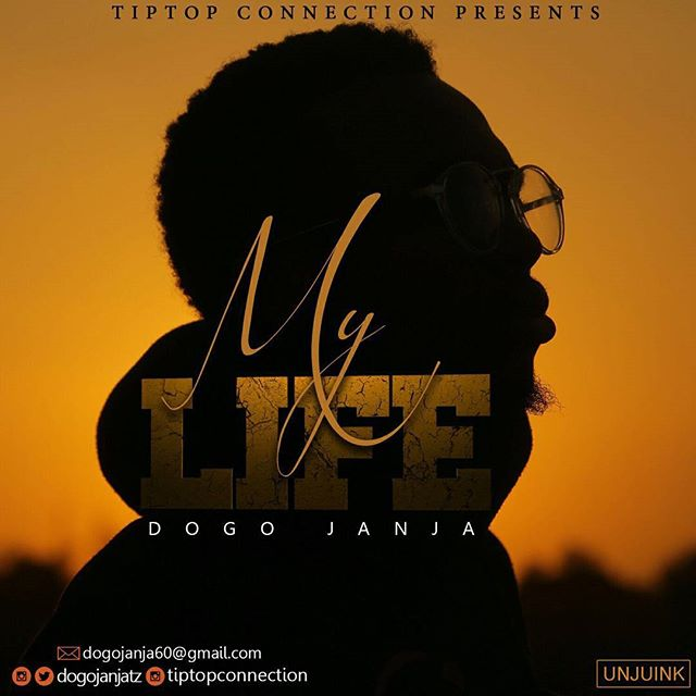 Vidokezo · New Music: Dogo Janja - MY LIFE | Download Mp3