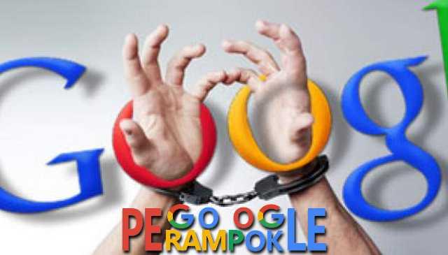 Beberapa penyebab dan cara mengatasi deindex google