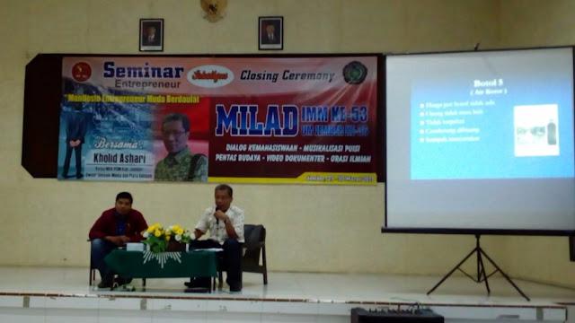 seminar-milad-imm-jember