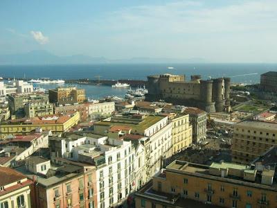 Nápoles – Itália