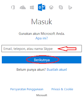 Cara Mengirim Pesan Menggunakan Email Outlook Cara Mengirim Pesan Menggunakan Email Outlook