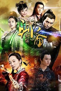 Phim Liêu Trai Tân Truyện-THVL1