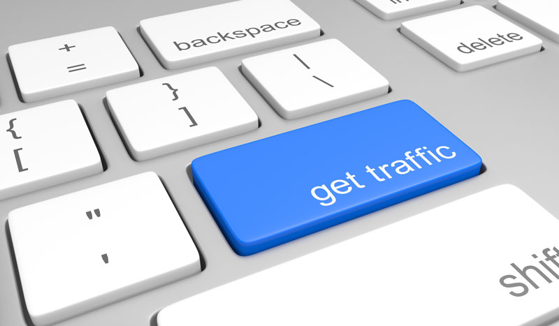 Powerful Tips That Can Help You Bring In More Organic Traffic