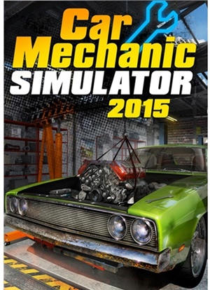 Car Mechanic Simulator 2015 Gold Edition PC Full Español