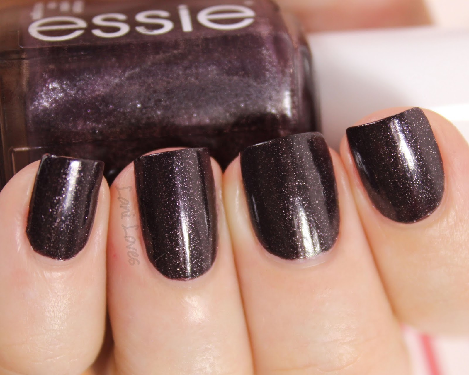 Essie Leggy Legend Collection Swatches Review Lani Loves