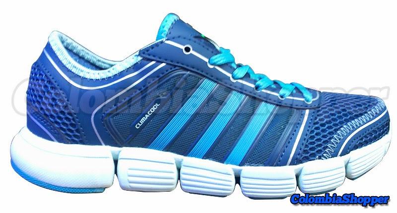 super popular c89f0 f3748 Zapatillas Adidas Climacool (2014) - Zapatillas Catalogo ...