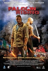 Falcon Rising Movie