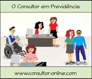 O Direito Previdenciário da Pessoa com Deficiência.