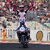 Daniel Vale Juara Seri Perancis, Ana Jurdun WSS300 2018