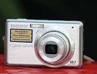 jual Sony DSC S950