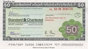 Pengertian Travellers Cheque atau Cek Wisata dan Keuntungannya