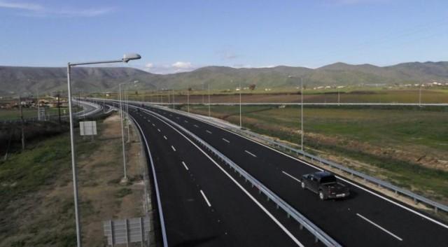 Κυκλοφοριακές ρυθμίσεις στην Εθνική Οδό Κορίνθου -Τρίπολης - Καλαμάτας και κλάδο Λεύκτρο-Σπάρτη λόγω εκτέλεσης εργασιών