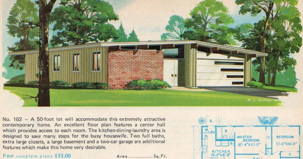 Mad For Mid Century Crestview Like Mid Century Garage Door