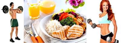 Alimentos a comer antes después ejercicio