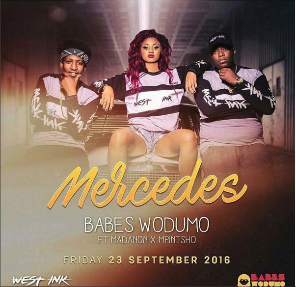 New Music Babes Wodumo Ft Mamphintsha Amp Madanone