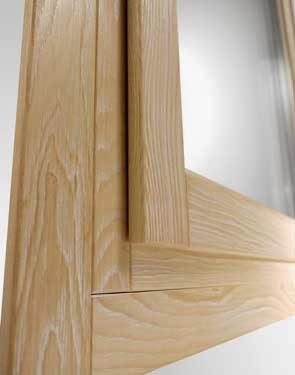 Lavori creativi fai da te an online help consigli come inserire i bordini paraspifferi - Finestre in legno fai da te ...