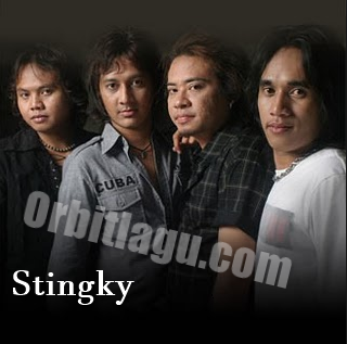 Full Album Lagu Stingky