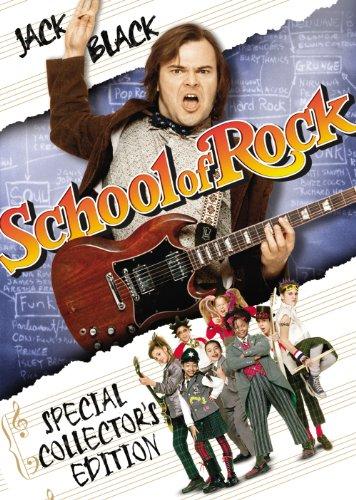 School of Rock ครูซ่าเปิดตำราร็อค