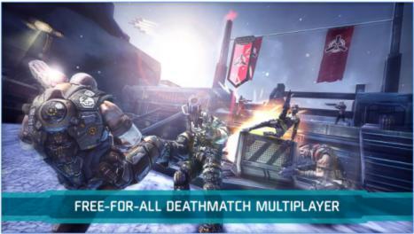 10 Game Online Perang Android Terbaru dan Terbaru