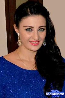 صوفينار جوريان (Sofinar Grigoryan)، راقصة أرمينية