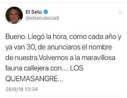 SESIÓN 5 - MIERCOLES 30 DE ENERO DE 2018 #COAC2019P5