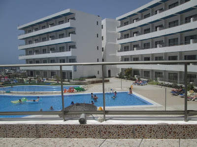Aguamarina Golf Apartments Golf Del Sur Tenerife Canaries