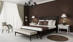 dormitorios en color chocolate dormitorios colores y estilos. Black Bedroom Furniture Sets. Home Design Ideas