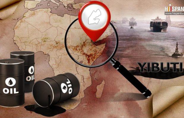 África. Yibutu: Nuevo escenario de disputa hegemónica
