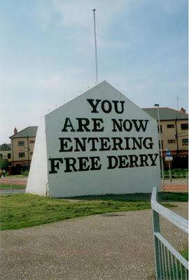 Derry Ulster