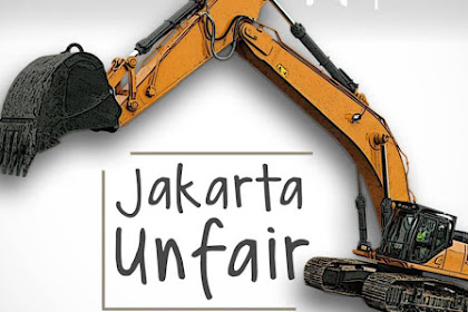 Film Jakarta Unfair Berisi Penggusuran, Dilarang Tayang
